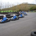 HIRE KARTING