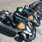 OUR HIRE KARTS