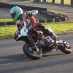 MICHAEL LAVERTY PITBIKE